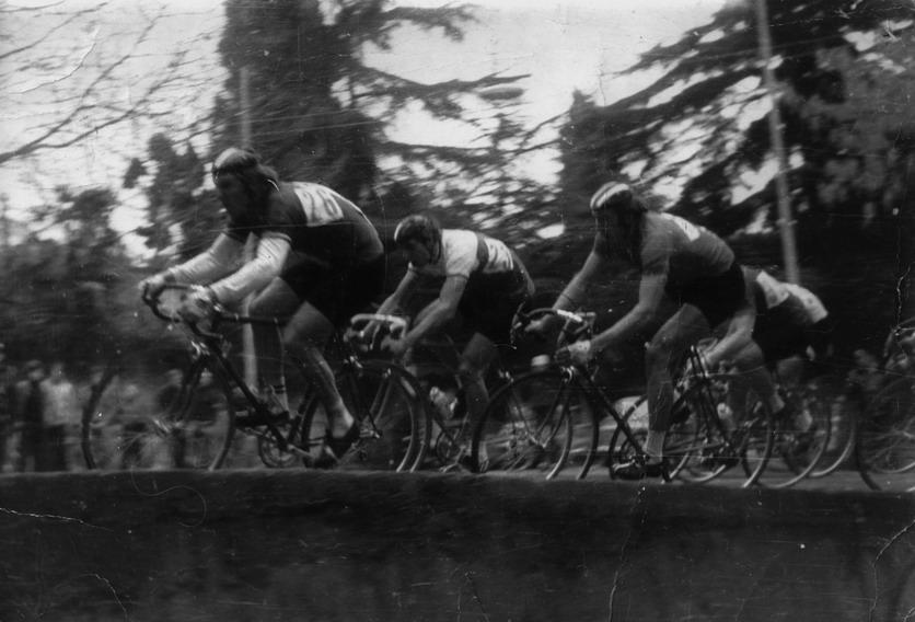 Велоспорт шоссе фото ссср